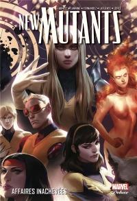 New Mutants T03 : Affaires inachevées
