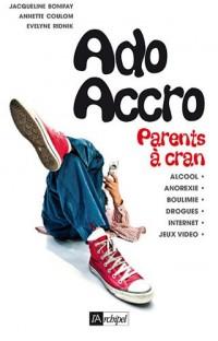 Ado accro: Parents à cran