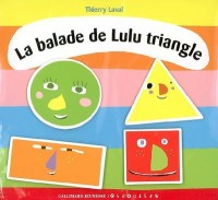 La balade de Lulu triangle