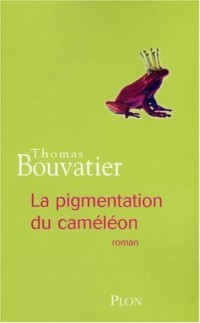 La pigmentation du caméléon