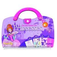 Tout pour dessiner mes Princesses