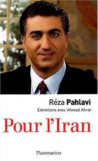 Pour l'Iran