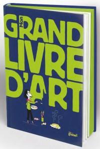 Mon grand livre d'art