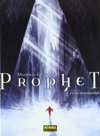 PROPHET 3. PATER TENEBRARUM