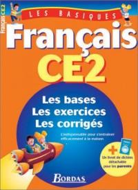 LES BASIQUES - FRANCAIS CE2    (Ancienne Edition)