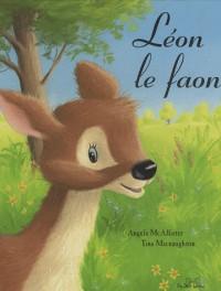 Léon le faon