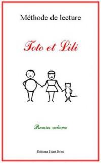 Toto Et Lili - (2 Volumes)