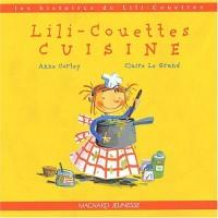 Lili-Couettes cuisine