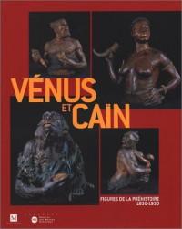 Vénus et Caïn