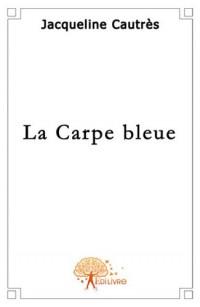La carpe bleue