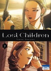 Lost Children T02 (02)