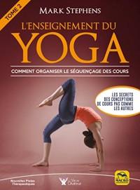 L'Enseignement du Yoga