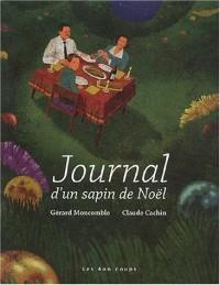 Journal d'un sapin de Noël