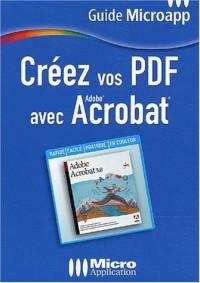 Créez vos PDF avec Acrobat, numéro 21
