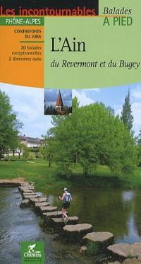 L'Ain du Revermont et du Bugey