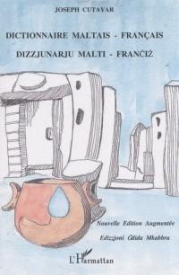 Dictionnaire maltais-français