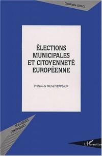 Elections municipales et citoyenneté européenne : L'article 88-3 de la constitution du 4 octobre 1958