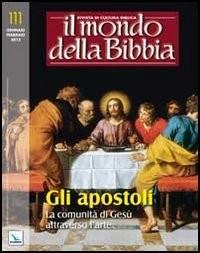 Mondo della Bibbia (2012)