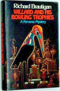 Willard and His Bowling Trophies: A Perverse Mystery