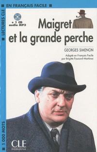 Niveau 2: Maigret et la Grande Perche