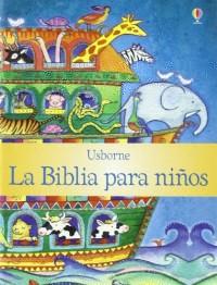 BIBLIA PARA NIÃ?OS MINIATURA