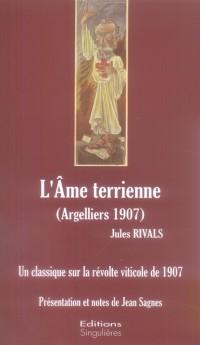L'âme terrienne : Argelliers 1907