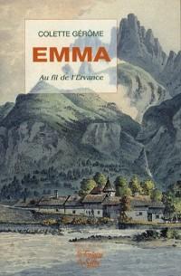 Emma : Au fil de l'Ervance