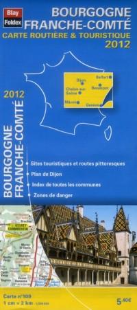Bourgogne Franche-Comte N 109