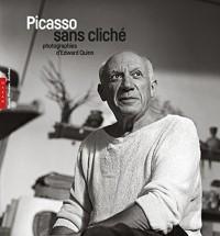 Picasso sans cliché Photographies d'Edward Quinn