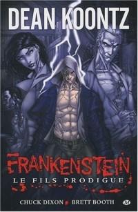 Frankenstein, tome 1 : Le Fils prodigue