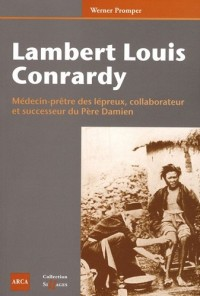 Lambert Louis Conrardy