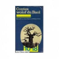Contes wolof du Baol (10-18)