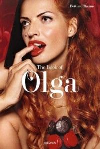 The book of Olga