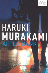 After Dark (edicion en espanol) (Spanish Edition)