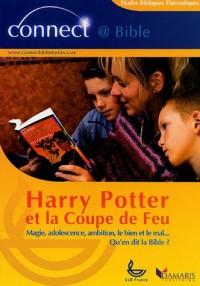 Harry Potter et la Coupe de Feu : Magie, adolescence, ambition, le Bien et le Mal... Qu'en dit la Bible ?