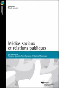 Medias Sociaux et Relations Publiques