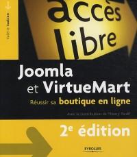 Joomla et VirtueMart : Réussir sa boutique en ligne