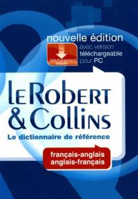 LE ROBERT COLLINS SENIOR NE + CARTE TELECHARGEABLE POUR PC