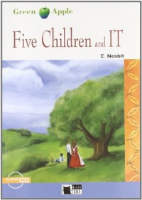 Five Children and It (1CD audio)