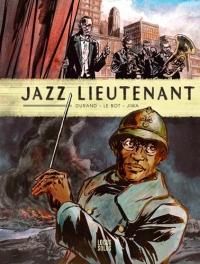 Jazz lieutenant