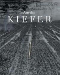 Anselm Kiefer - Unfruchtbare Landschaften