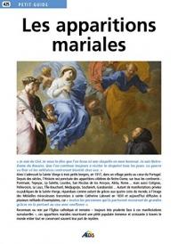 Les Apparitions Mariales