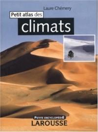 Petit Atlas des climats