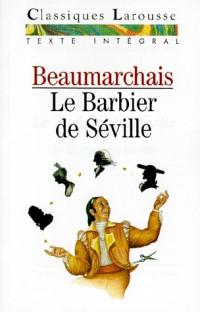 Le barbier de Séville, ou la précaution inutile