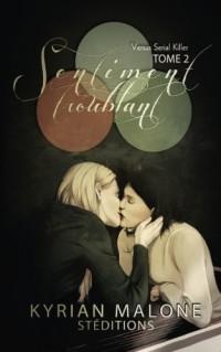 Sentiment Troublant 2   Roman lesbien, Livre lesbien