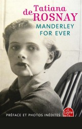 Manderley for ever [Poche]