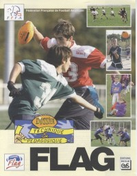 EPS 1, N° : Flag Football Dossier pédagogique