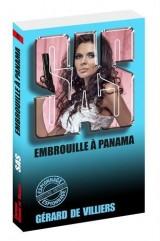 SAS 85 Embrouilles à Panama [Poche]