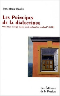 Les principes de la dialectique