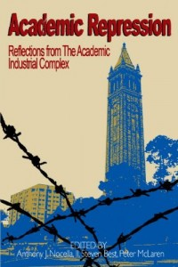 Academic Repression: Reflections from the Academic-Industrial Complex